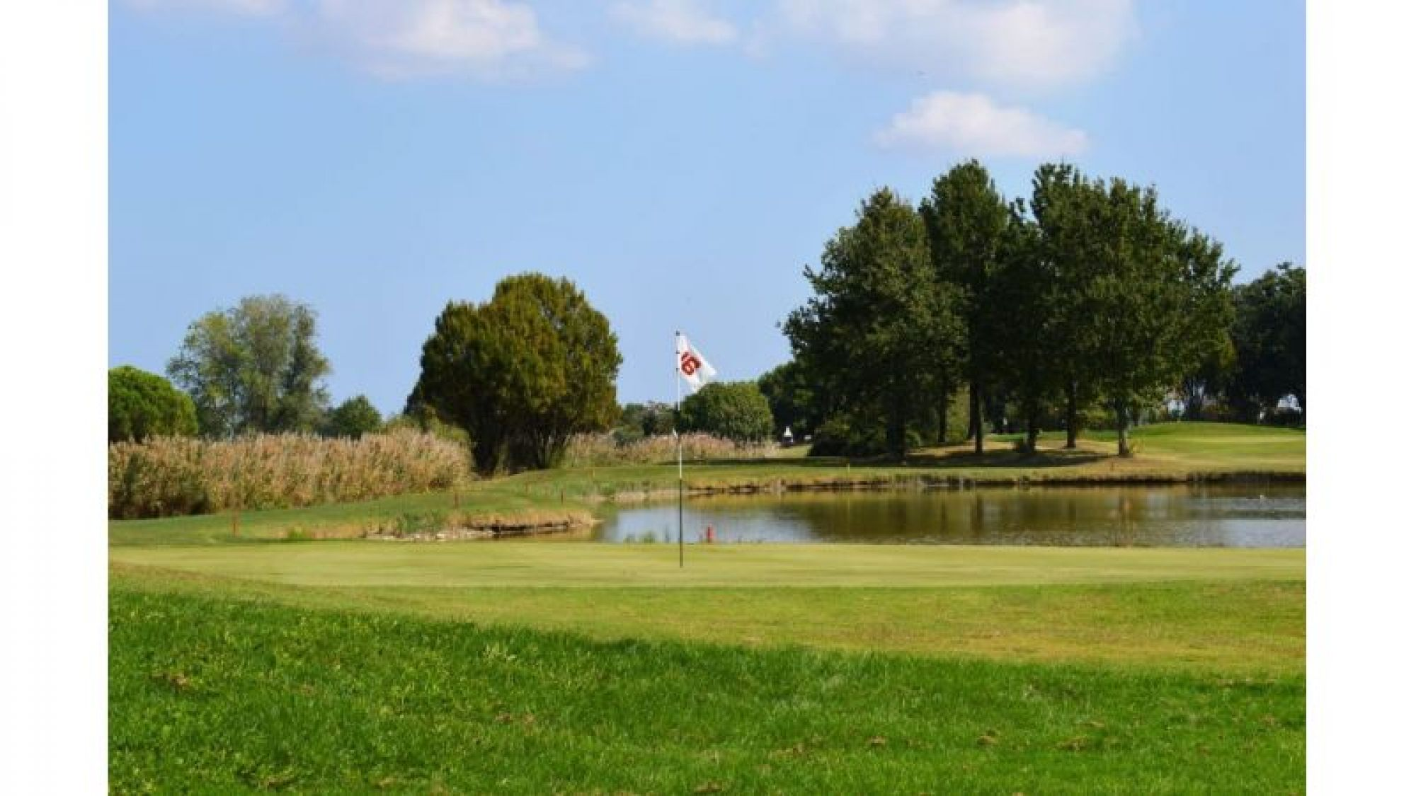 Rimini – Verucchio Golf Club has got lots of the leading golf course around Northern Italy