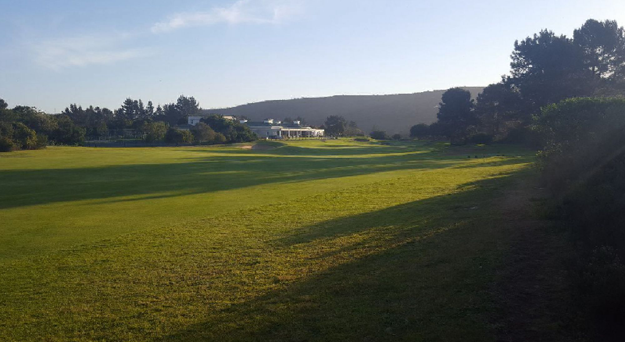 Goose Valley Golf Club boasts lots of the leading golf course near South Africa