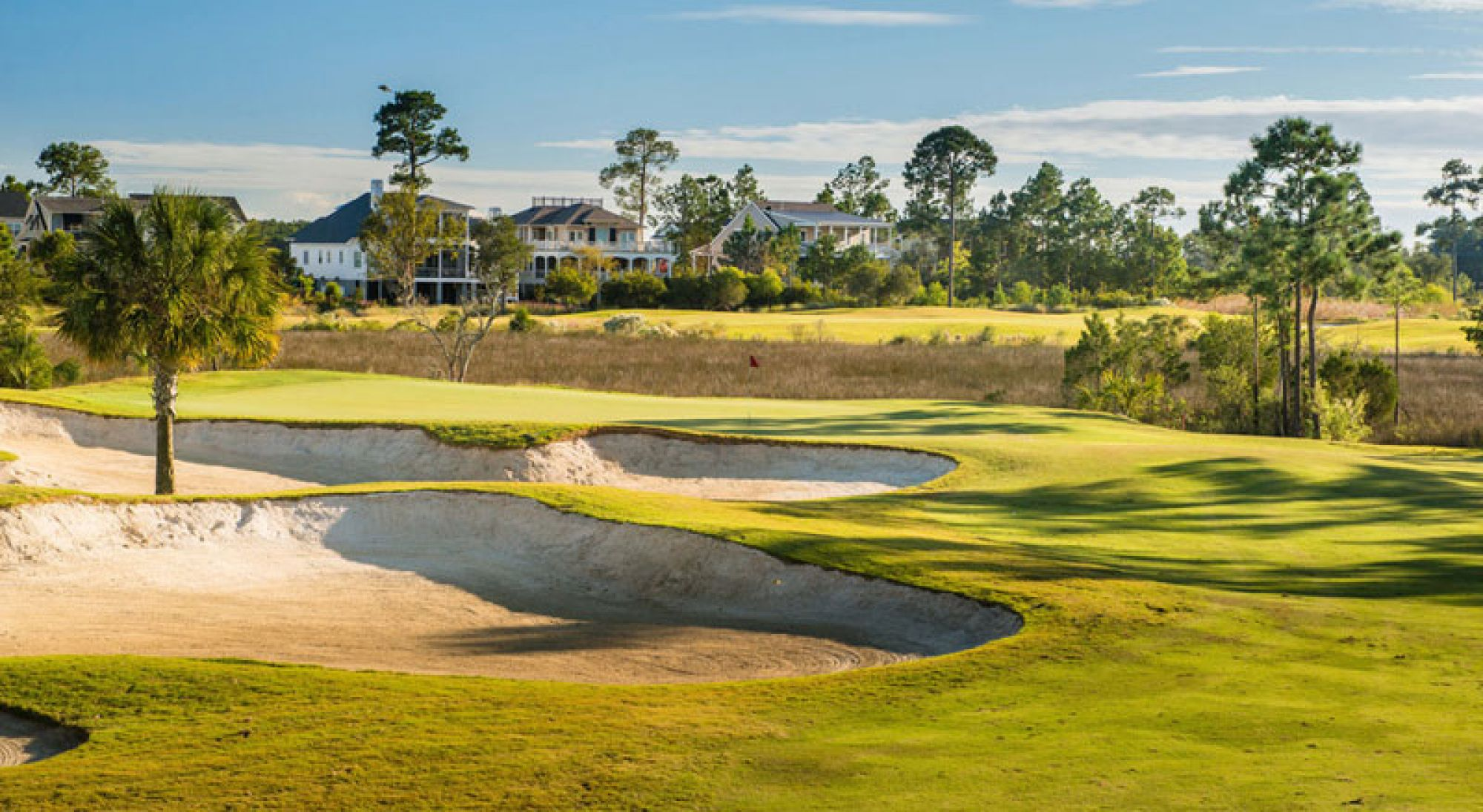 RiverTowne Country Club offers some of the most desirable golf course in South Carolina