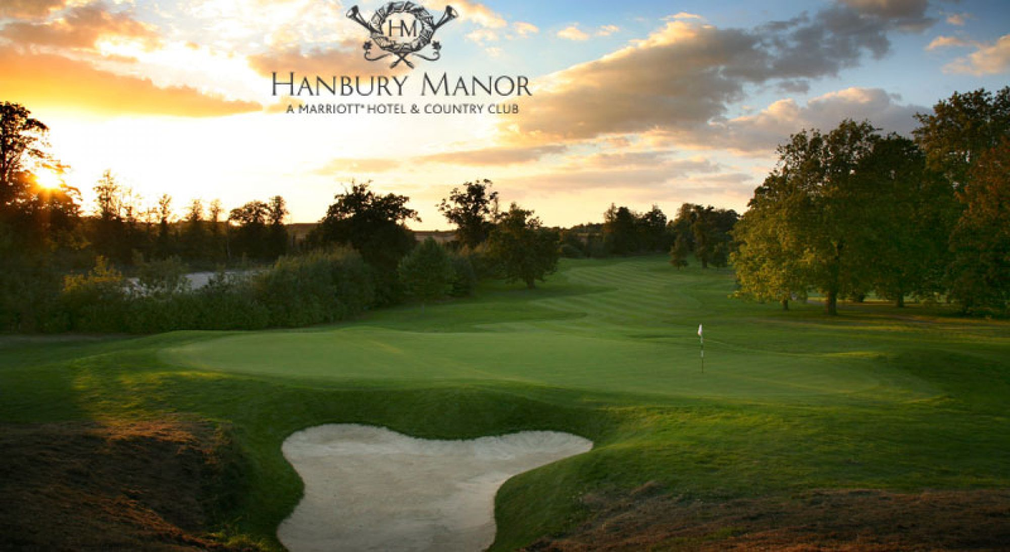 Hanbury Manor Country Club carries among the most desirable golf course near Hertfordshire