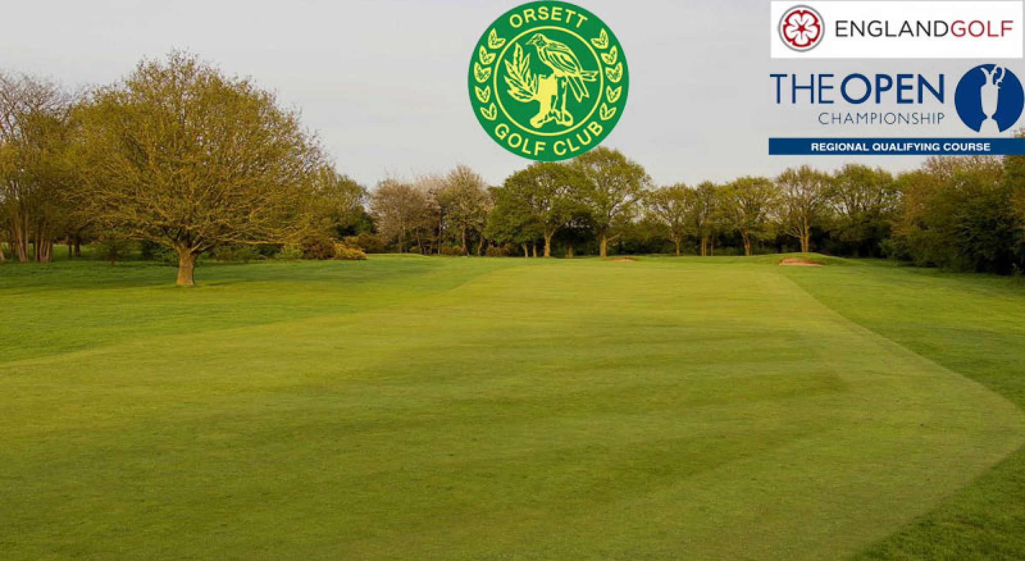 View Orsett Golf Club's lovely golf course in vibrant Essex.