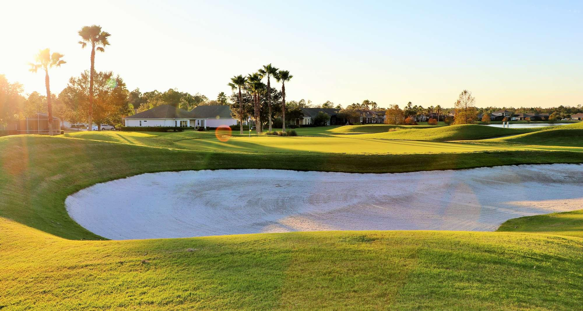 LPGA International includes among the leading golf course around Florida