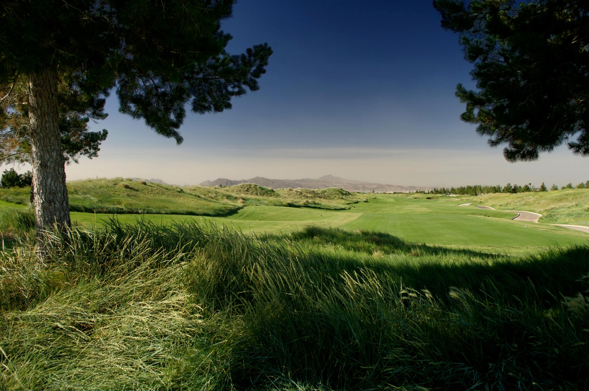 Benamor Golf Course features lots of the top holes within Algarve