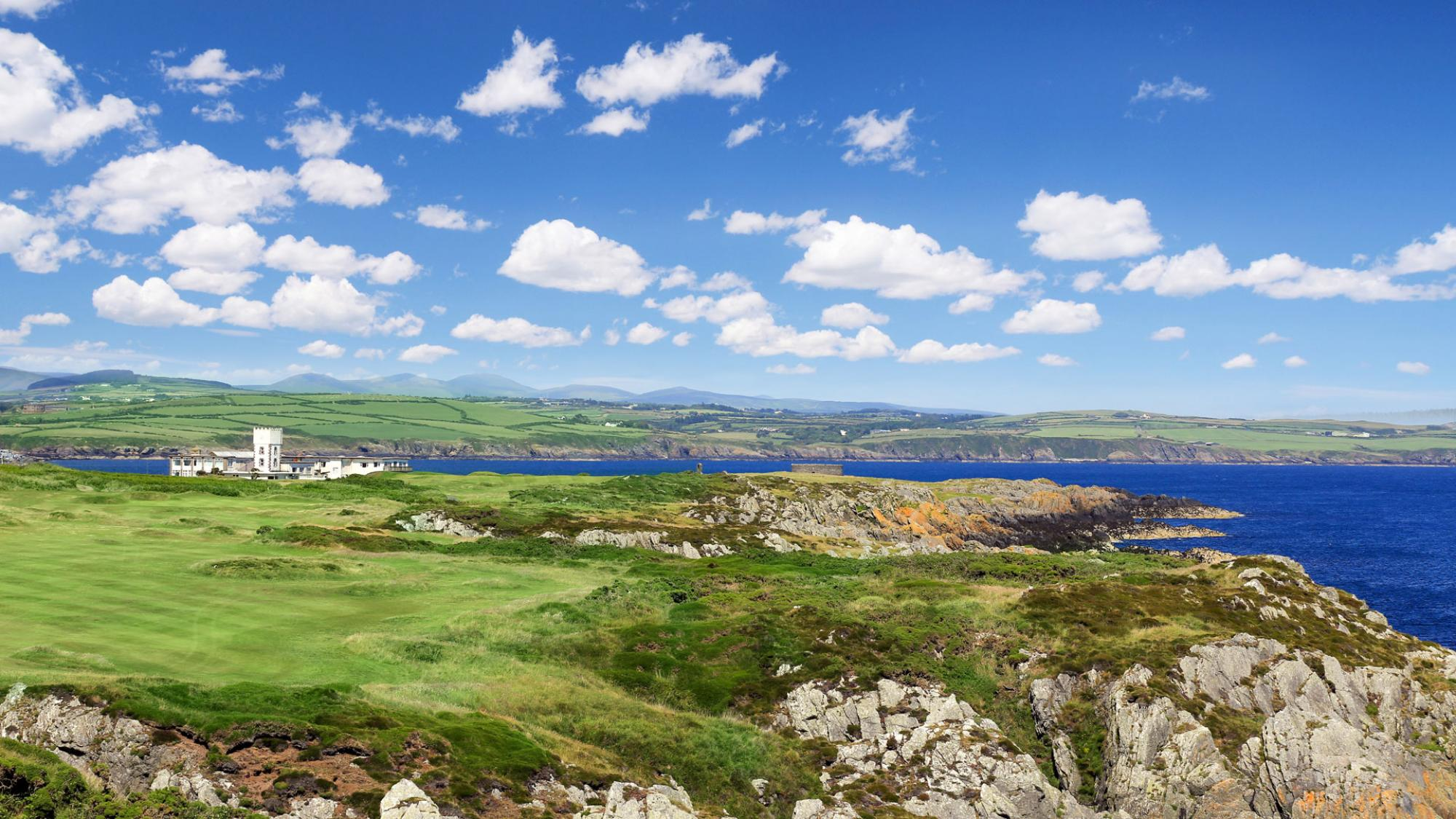 Castletown Golf Links provides some of the premiere golf course in Isle of Man