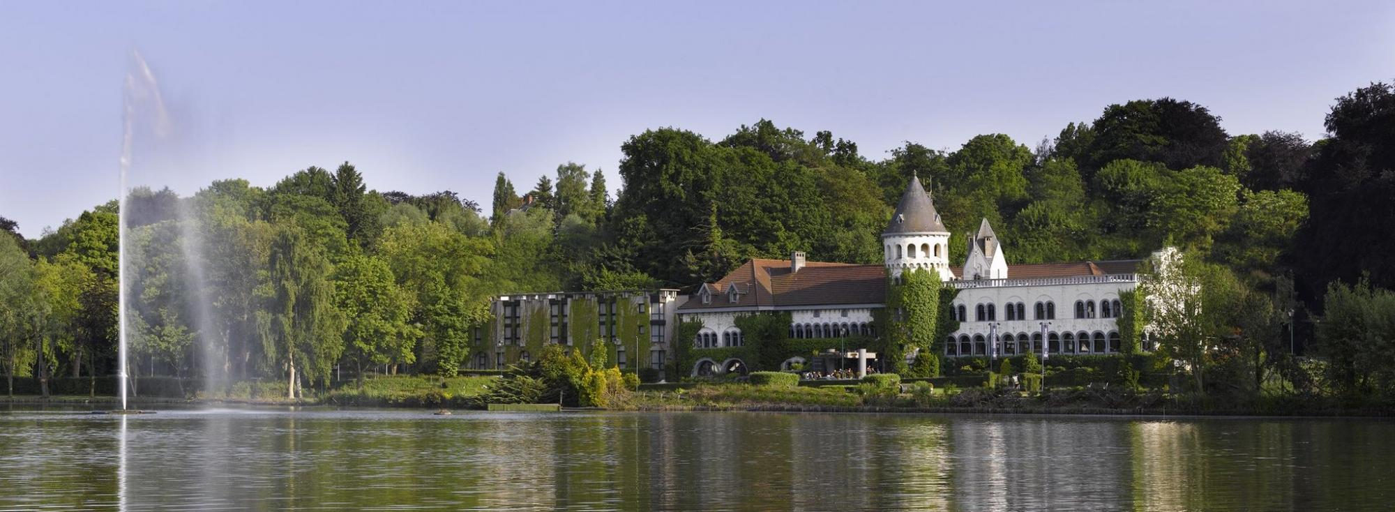 Martins Chateau du Lac