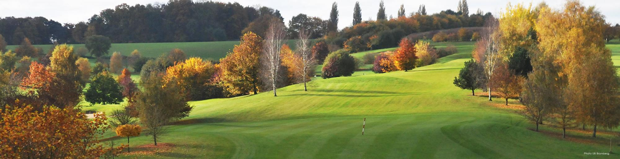 Golf L Empereur has got several of the preferred golf course around Brussels Waterloo & Mons