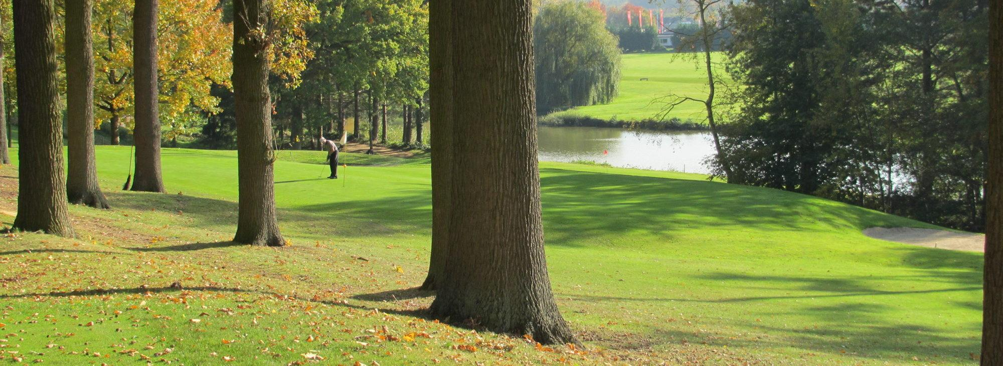 Winge Golf & Country Club has among the finest golf course in Brussels Waterloo & Mons