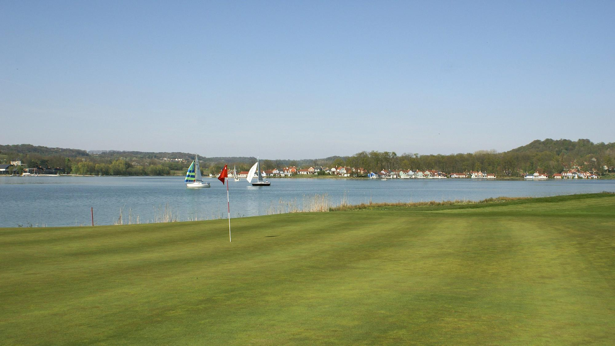 Golf de lAilette has got some of the most excellent golf course within Champagne & Alsace