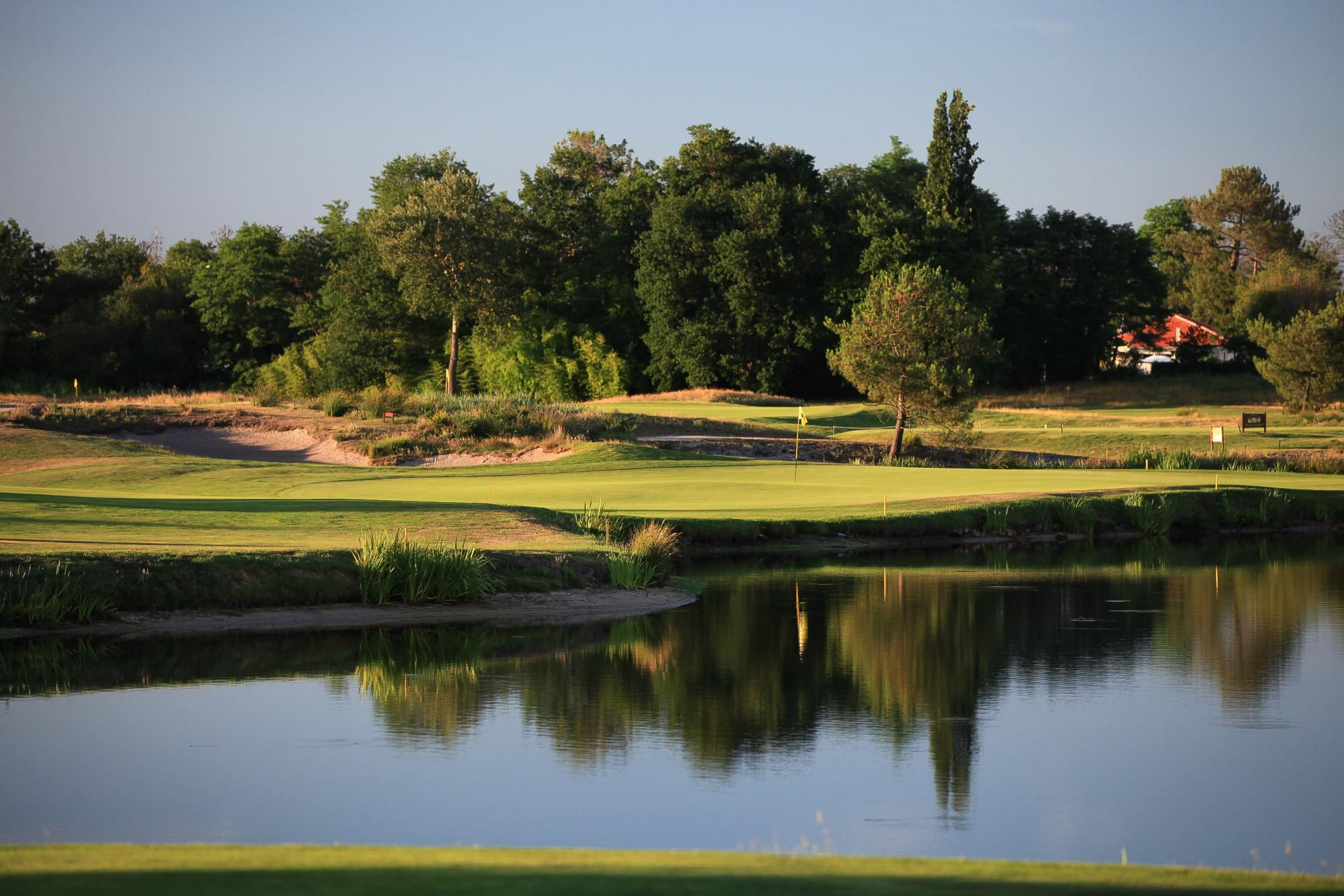 Medoc Golf Course