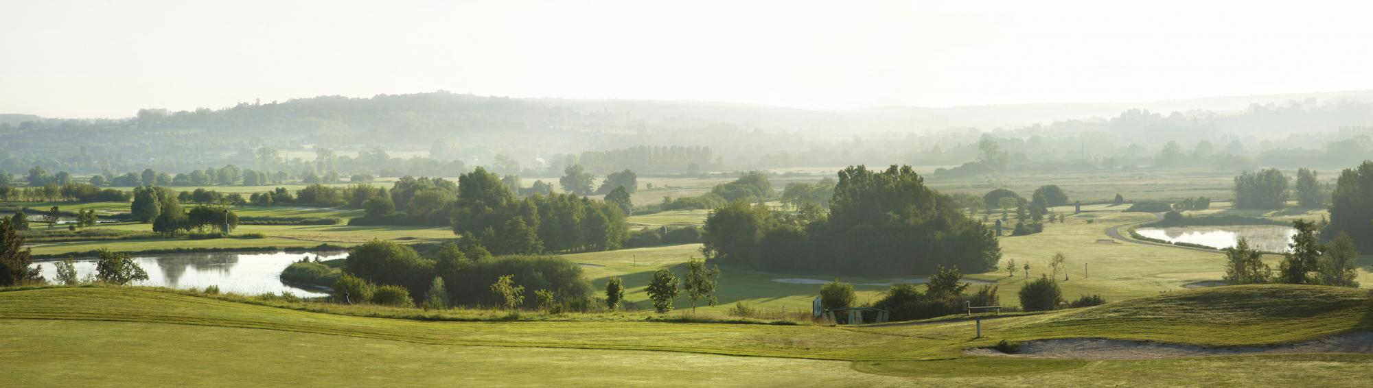 Le Golf de L Amiraute offers several of the most excellent golf course within Normandy