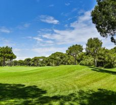 Robinson Nobilis Golf Club features lots of the premiere golf course near Belek