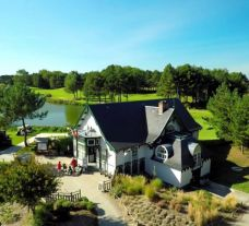 Golf de Belle Dune consists of some of the finest golf course around Northern France