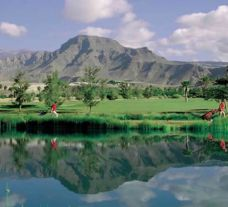 Golf Las Americas provides lots of the best golf course around Tenerife
