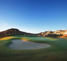 Salobre Golf Course Old carries several of the most excellent golf course in Gran Canaria
