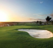 All The Meloneras Golf Course's beautiful golf course in amazing Gran Canaria.