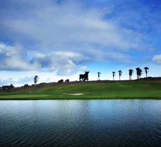 El Cortijo Golf Club consists of lots of the most desirable golf course near Gran Canaria