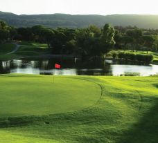 Saint Endreol Golf Course provides among the leading golf course near South of France