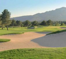 Bonmont Golf Club boasts among the top golf course near Costa Dorada