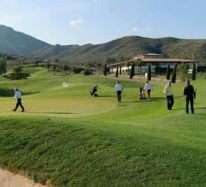 Bonmont Golf Club consists of several of the best golf course in Costa Dorada