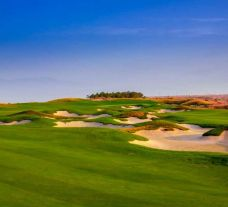 Alhama Signature Golf features some of the preferred golf course near Costa Blanca