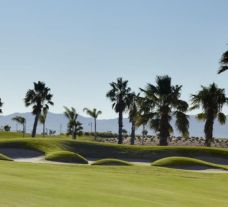 Mar Menor Golf Course provides among the leading golf course in Costa Blanca