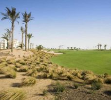 La Torre Golf Course has among the most excellent golf course around Costa Blanca