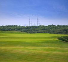 Al Zorah Golf Club boasts several of the most popular golf course in Dubai