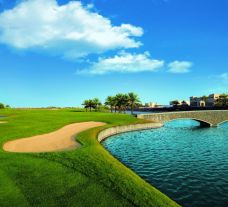 Arabian Ranches Golf Club includes among the leading golf course in Dubai