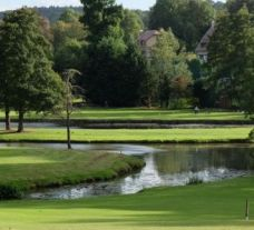 Beuzeval-Houlgate offers some of the most desirable golf course in Normandy