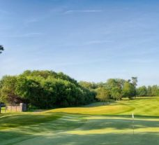 The Vale Resort Golf's impressive golf course within pleasing Wales.