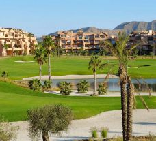 View Residences at Mar Menor Golf Resort's scenic hotel within incredible Costa Blanca.