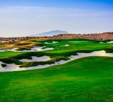 View Alhama Signature Golf's picturesque golf course situated in fantastic Costa Blanca.