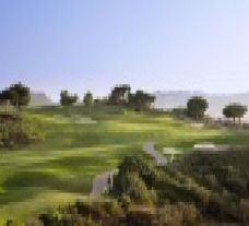 La Cala America Golf Course has got among the most popular golf course near Costa Del Sol