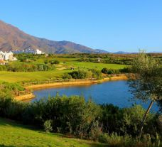 The Ona Valle Romano Golf  Resort Estepona's picturesque hotel in incredible Costa Del Sol.