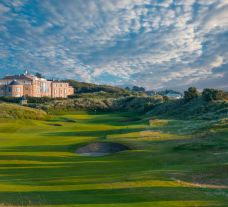 View Portmarnock Hotel and Golf Links's picturesque hotel situated in sensational Southern Ireland.