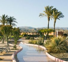 The Salobre Hotel Resort  Serenity's impressive hotel situated in sensational Gran Canaria.