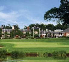The Belfry Hotel  Resort's beautiful hotel in amazing West Midlands.