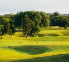 View The Nottinghamshire Golf Hotel's beautiful golf course in striking Nottinghamshire.