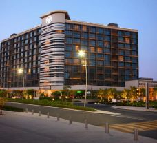 View Yas Island Rotana's impressive hotel situated in dazzling Abu Dhabi.