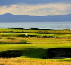 All The Craigielaw Golf Club  Lodge's impressive golf course within impressive Scotland.