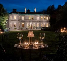 View Ardtara Country House's picturesque hotel within sensational Northern Ireland.