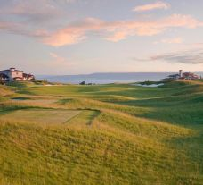 View BlackSeaRama Golf Clubs lovely golf course within spectacular Black Sea Coast.