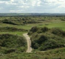 Saunton Golf Course has got among the leading golf course near Devon