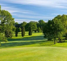 View Breadsall Priory Country Club's scenic golf course situated in stunning Derbyshire.