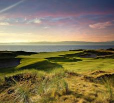 View Castle Stuart Golf Links's picturesque golf course situated in fantastic Scotland.