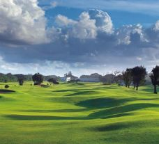 View Durban Country Club's scenic golf course in sensational South Africa.