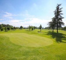 View Golf Club Castell Arquato's beautiful golf course within stunning Northern Italy.
