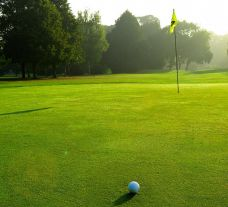 View Golf de Reims's picturesque golf course within dazzling Champagne  Alsace.