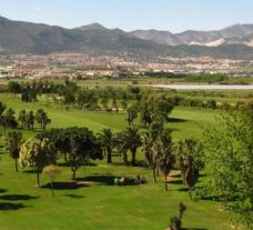 View Guadalhorce Golf Club's impressive golf course situated in incredible Costa Del Sol.