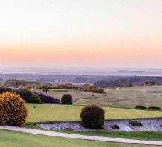 The Isle of Purbeck Golf's lovely golf course in stunning Devon.